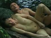 เกย์อปป้าหนุ่มเกาหลีเด้ากันกลาวสายฝนก Korean XXX Gay ซิกแพ็กล่ำหล่อเหล่าซะ เห็นแล้วสยิวควยวะคะ