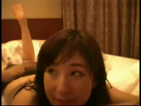 อีเหวยสาวญี่ปุ่นแอบมาเย็ดกับไซด์ไลน์ได้เย็ดหีดาราเด็ดจนแอบความเงี่ยนไม่ไหว JAV