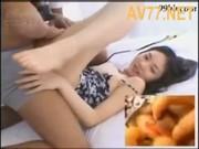 นางเอกจีนเล่น AV ครั้งแรกสดใสเหมือนเด็กพึ่งเคยโดนเย็ด ไร้เดียงสาน่าเย็ดมากมาก