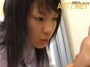 สาวคนนี้หน้าตาคล้ายดาราไทย เล่นหนัง xxx ขึ้นขย่มเย็ดผู้ชายเหมือนไม่เคยมาก่อน แต่ก็ทำให้เสียวได้อย่างมาก