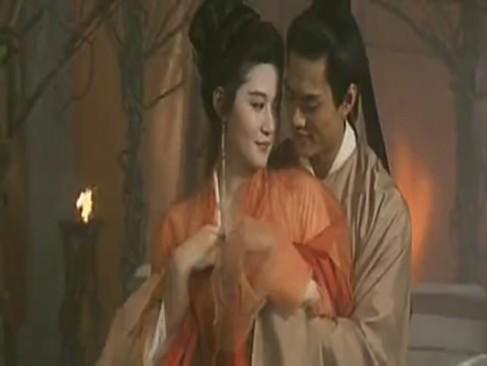 """หนังเรทอาร์ญี่ปุ่น """"รักร้อนแผ่นดินใหญ่"""" นางเอกเจอพระราชากระเด้าหี หนังโป๊ฉากที่โดนตัดออก"""