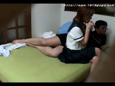 เด็กนักเรียนแอบจัดกันXXXXในห้องนอน ผู้ชายถอดกางเกงในพร้อมแล้ว รอไรเย็ดดิ คลิปแอบถ่ายจากทางบ้าน