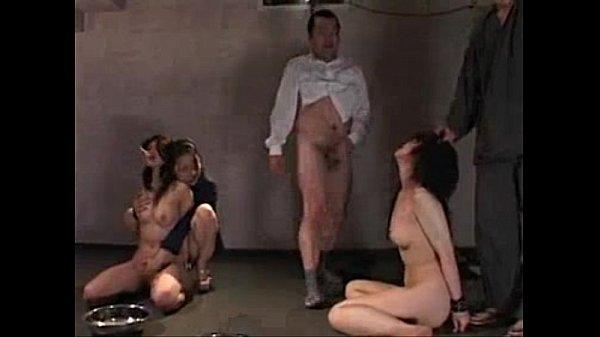 XXX หนังโป๊ญี่ปุ่น สองสาวโดนลากมาข่มขืนจับจัดเย็ดหีซาดิส เลียแตดมัดมือแล้วเย็ดจนน้ำตาไหล กระแทกแตกใน