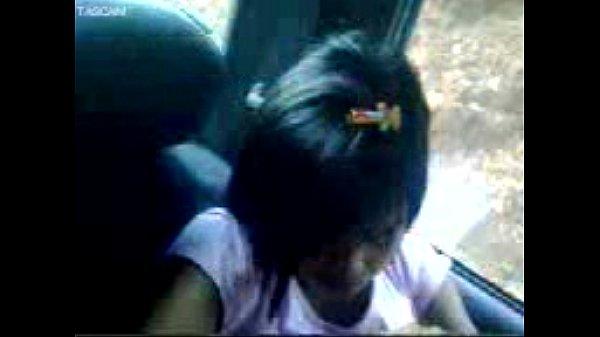 คลิปหลุดวัยรุ่นใจแตก เด็กไทยแอบXXX กันในรถแอบเอากันถอดกางเกงแล้วเสียบหี ก่อนเริ่มเย็ดโม้กควยขึ้นขย่ม