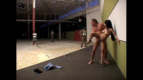 Porn จ้างเทรนเนอร์มาสอนฟิตเนส หลังเล่นเสร็จแล้วเย็ดต่อซอยหีรัวในโรงยิมออกกำลังกาย