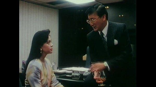 หนังโป๊เก่าปี 90 สาวสวยนางงานเล่นหนังR รวมฉากเด็ดบิ้วอารมณ์เงี่ยนน้ำแตกแน่นอนเลย