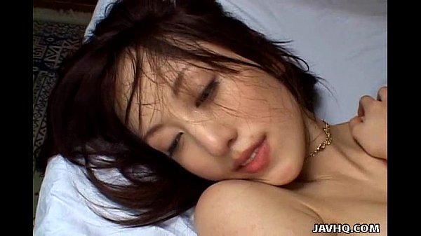 หนังโป๊AV นางเอกสุดเอ็กซ์ Arisa โดนเย็ดจนเคลิ้มขึ้นขย่มควยจนหมดแรงน้ำแตกคาหี